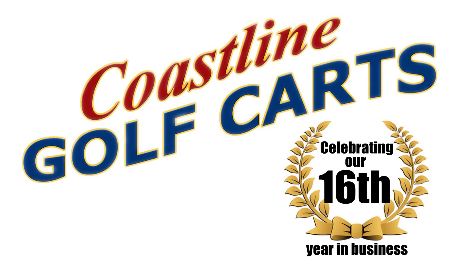 Coastline Golf Carts Sales Rentals Service
